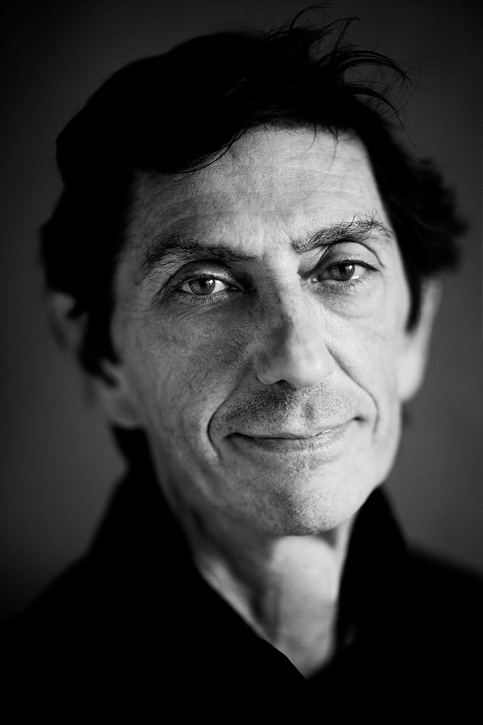 ph Giovanni Gastel