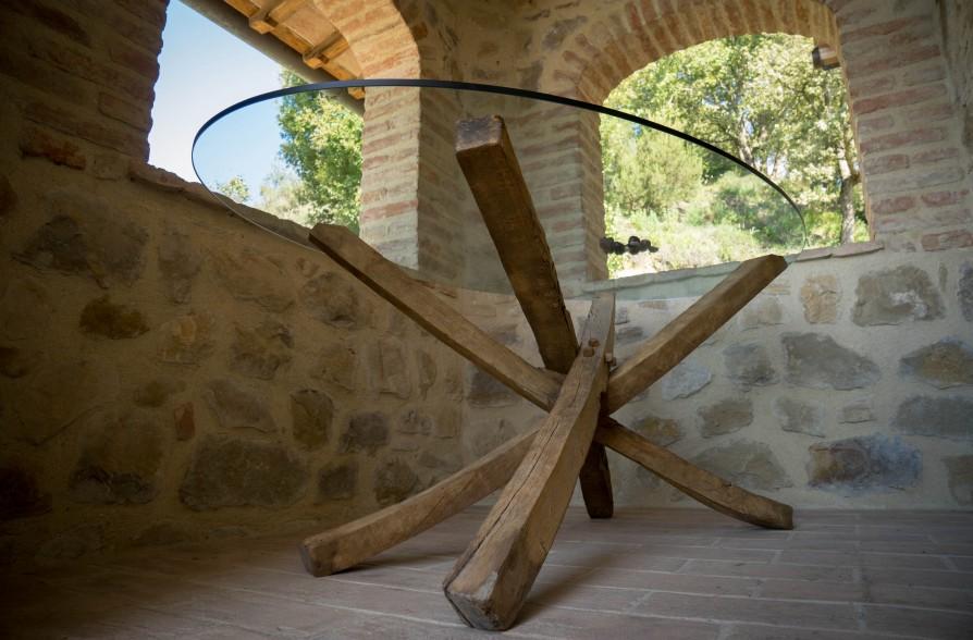 Wood Idea