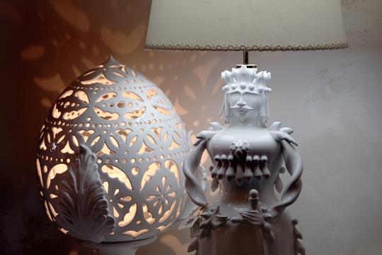POZ Studio Ceramiche  Il Fuorisalone di CNA